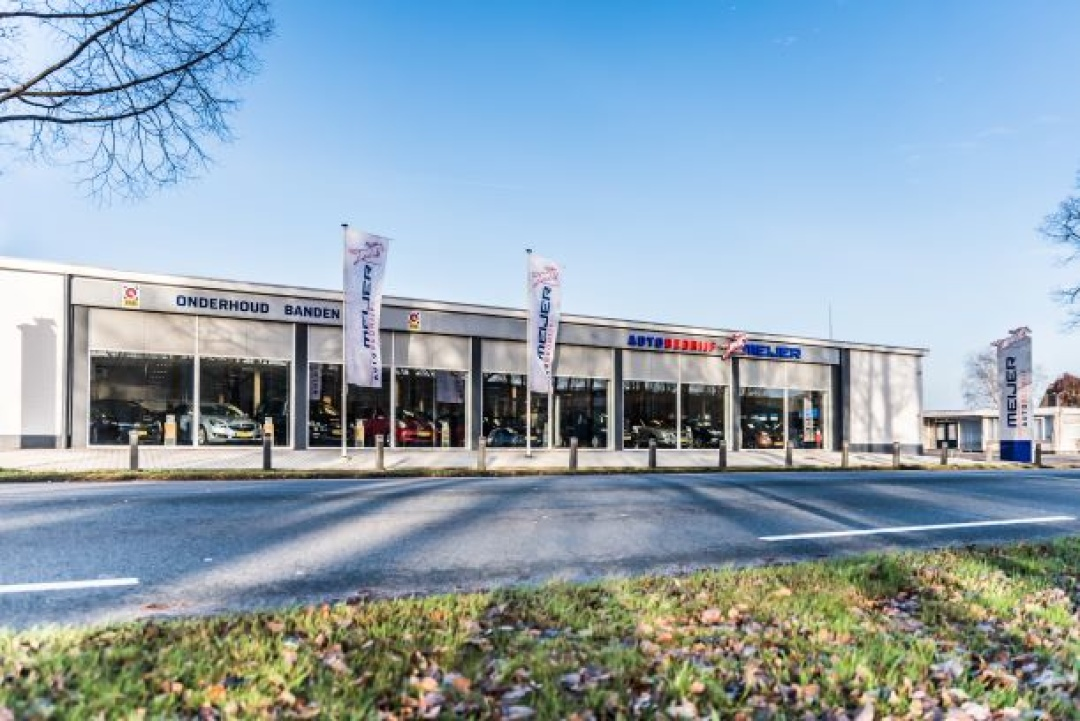 Autobedrijf Meijer-Veendam